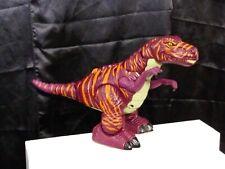 Imaginext Raider The Allosaurus Dinosaur Fisher-Price Loose Gpc