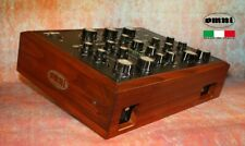 OMNITRONIC DJ OMNIWOODKIT,  WOOD KIT for Rotary mixer TRM 202-402