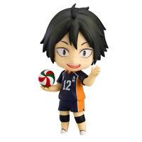 Haikyuu - Tadashi Yamaguchi Nendoroid Figura de Acción #765