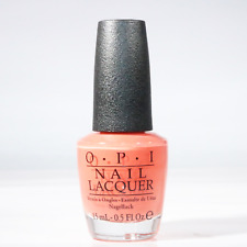 Opi Nail Lacquer 0.5oz - Toucan Do It If You Try