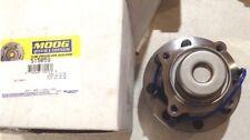 MOOG FRONT WHEEL BEARING & HUB ASSEMBLY 515059 FITS CHEVY EXPRESS & GMC SAVANA
