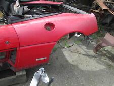Ferrari 355 Spider Fender- LH Rear Fender / 355 Quarter Panel USED # 64680200