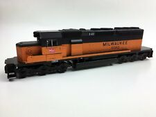 Athearn 6317 SD40-2 PWR Milwaukee Road #147 NEW
