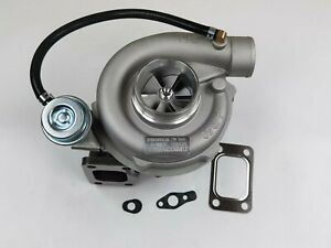 Turbocharger Ford Territory Falcon Fairlane BA BF FG XR6 BARRA Petrol 4.0 3984cc