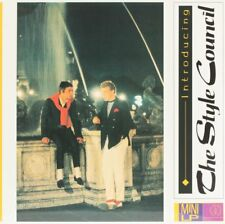 The Style Council, Introducing  Vinyl Record *NEW*