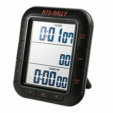 Pitking Products Rally Racing Triple Chronometer / Timer / Countdown Clock - RT3