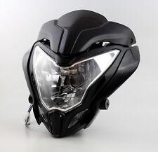 Headlight for motorbike - Raptor