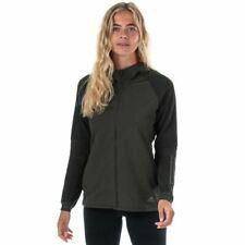 Adidas Mujer Phx 2 Full Zip Chaqueta Para Correr Slim Fit En Verde
