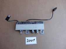 BMW E32 E34 Antenne Radio Verstärker Sperrkreis 8351246 LN2001