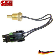 Coolant Temperature Sender Jeep Wrangler YJ 1987/1990 (2.5 L)