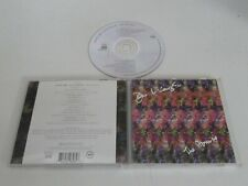 MC LAUGHLIN/THR PROMISE(VERVE 731452982827) CD ALBUM