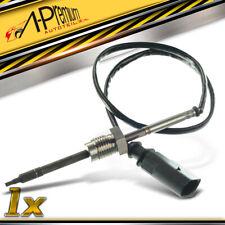 Exhaust Gas Temperature Sensor for Audi A6 Allroad Avant 4F2 4F2H 4F5 C6 2.7L