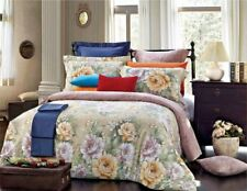 Bedding set with a duvet cover and 2 pillowcases made in Russia