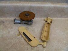 Yamaha 535 XV VIRAGO XV535-T Used Engine Oil Pump 1987 YB94