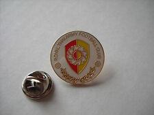 a1 ROYAL THAI ARMY FC club football pins thailandia thailand