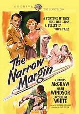 The Narrow Margin (DVD, 2014)