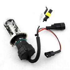 Hid Xenon H4 Bulb For All Cars / Bikes 6000K 35W