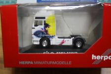 "Herpa MAN TGX XXL Zugmaschine ""Melmer / X-treme"", PC (A) Nr. 110464"