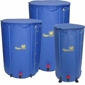 Autopot FlexiTank Water Butts Storage Collapsible For Hydroponics Systems & Kits