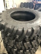 SKIDDER TYRES 18.4-30 16 Ply STEEL ARMOUR LOGGERS 18.4x30 Log