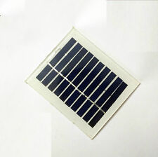 Mini SOLAR PANEL Cell 5v 200ma, for DIY, DC Solar charger
