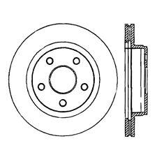 Centric Parts Disc Brake Hardware Kit P//N:117.67004