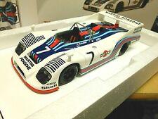 PORSCHE 936 /76 936/76 Winner Imola 1976 #7 Ickx Mass Martini Racing TSM 1:18
