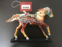 The Trail of Painted Ponies - 2E Dynasty Pony 12251