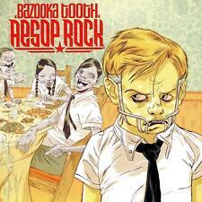 AESOP ROCK – BAZOOKA TOOTH 3 x VINYL LP (NEW/SEALED)