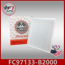 FC38208 CF12002 PREMIUM CABIN AIR FILTER for 14-18 SOUL & 15-18 SOUL EV