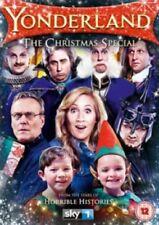 Yonderland The Christmas Special (Martha Howe-Douglas) New Region 4 DVD