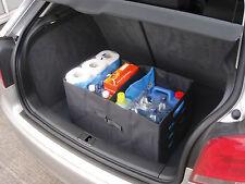Car Boot Storage Box - Heavy Duty - Organiser - Lightweight - Durable - NEW