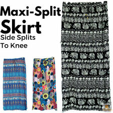 Regular Long Maxi Skirts for Women