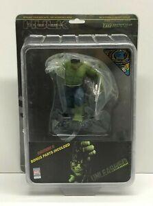 2013 Ezhobi Toys Marvel INCREDIBLE HULK Stomper Unleashed figure