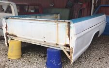 Ford Truck Long Bed Box 1967 1968 1969 1970 1971 1972 F100 Ranger Sport Pickup