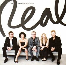 CD Schweden Real Group,THE ALBUM, A Cappella Jazz