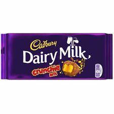 Cadbury Dairy Milk Crunchie 200g (Box of 13)
