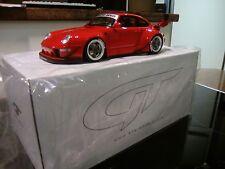 Porsche 993 RWB 1/18