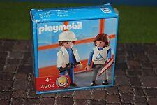 Playmobil 4904 TÜV Rheinland OVP presionado nuevo/en el embalaje original misb
