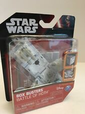Star Wars Classic Box Busters Single Pack Battle Of Hoth Toy Playset Game