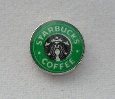 Starbucks Coffee Floating Charm fits Glass Living Memory Lockets