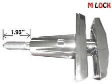 T Handle 360 Degree Turn Vending machine Pop up Lock Vendo replacement SIZE 1