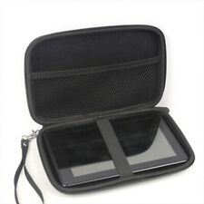 7 Inch Hard Shell Carry Bag Zipper Case Pouch For Garmin Nuvi TomTom Sat Nav GPS