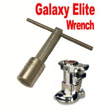 Galaxy Elite Floor Edger Sander Paper Bolts Wrench Edger Key HEAVY DUTY