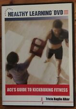 Ace's Guide to Kickboxing Fitness (Healthy Learning DVD, 2005)