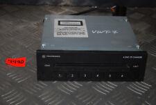 VW Touran  6 Fach CD Wechsler 1T0035110A