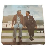 CARL SMITH LP - Sings a Tribute to Roy Acuff (1969) Vinyl LP