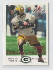 2000 FLEER FOCUS RC #244 RONDELL MEALEY PACKERS /2499 CHEAP