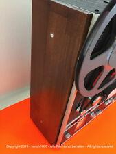 Revox A 700 Seitenteile für  Bandmaschine RTR