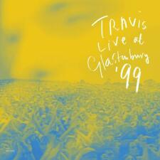 Travis - Live at Glastonbury 1999 [CD] Sent Sameday*
